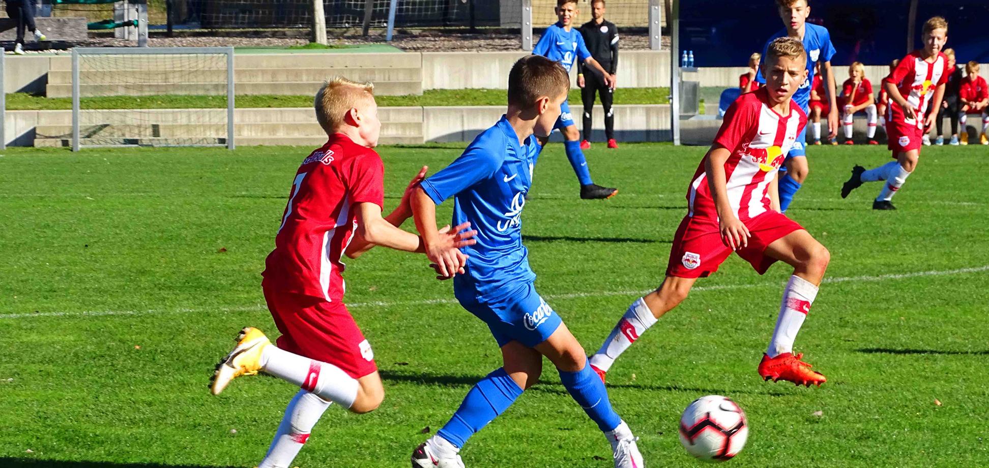 U14 Team - SV GROEDIG