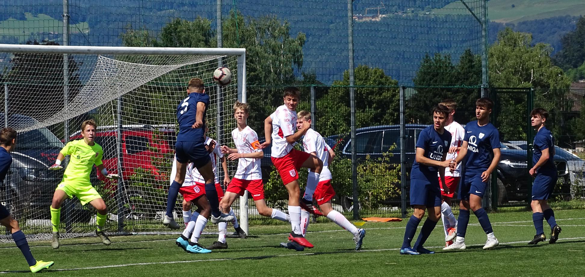 U16 Team - SV GROEDIG