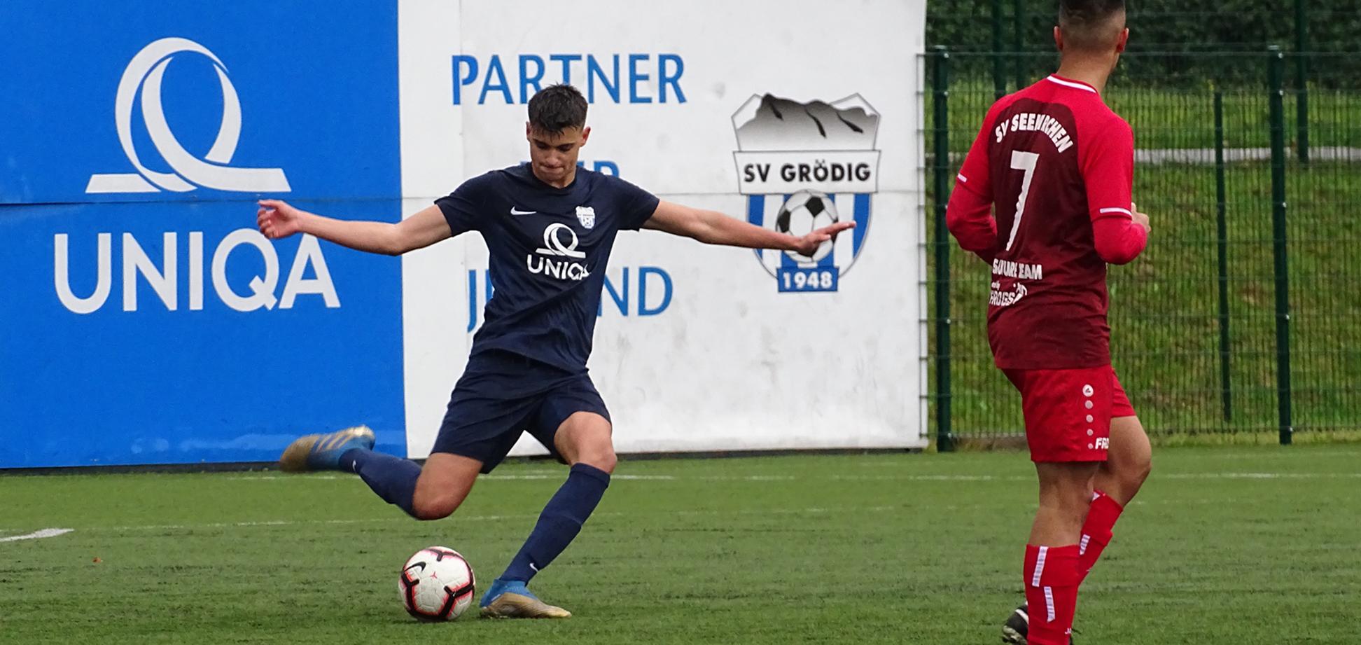 U18 Team - SV GROEDIG