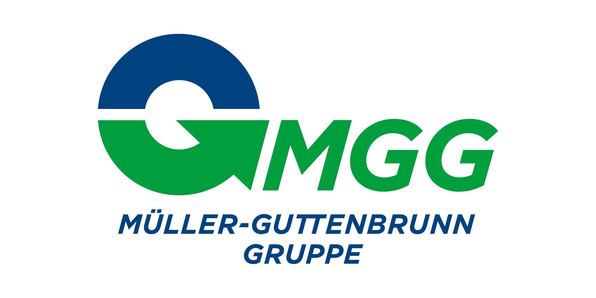 SVG Sponsor - Müller-Guttenbrunn-Gruppe