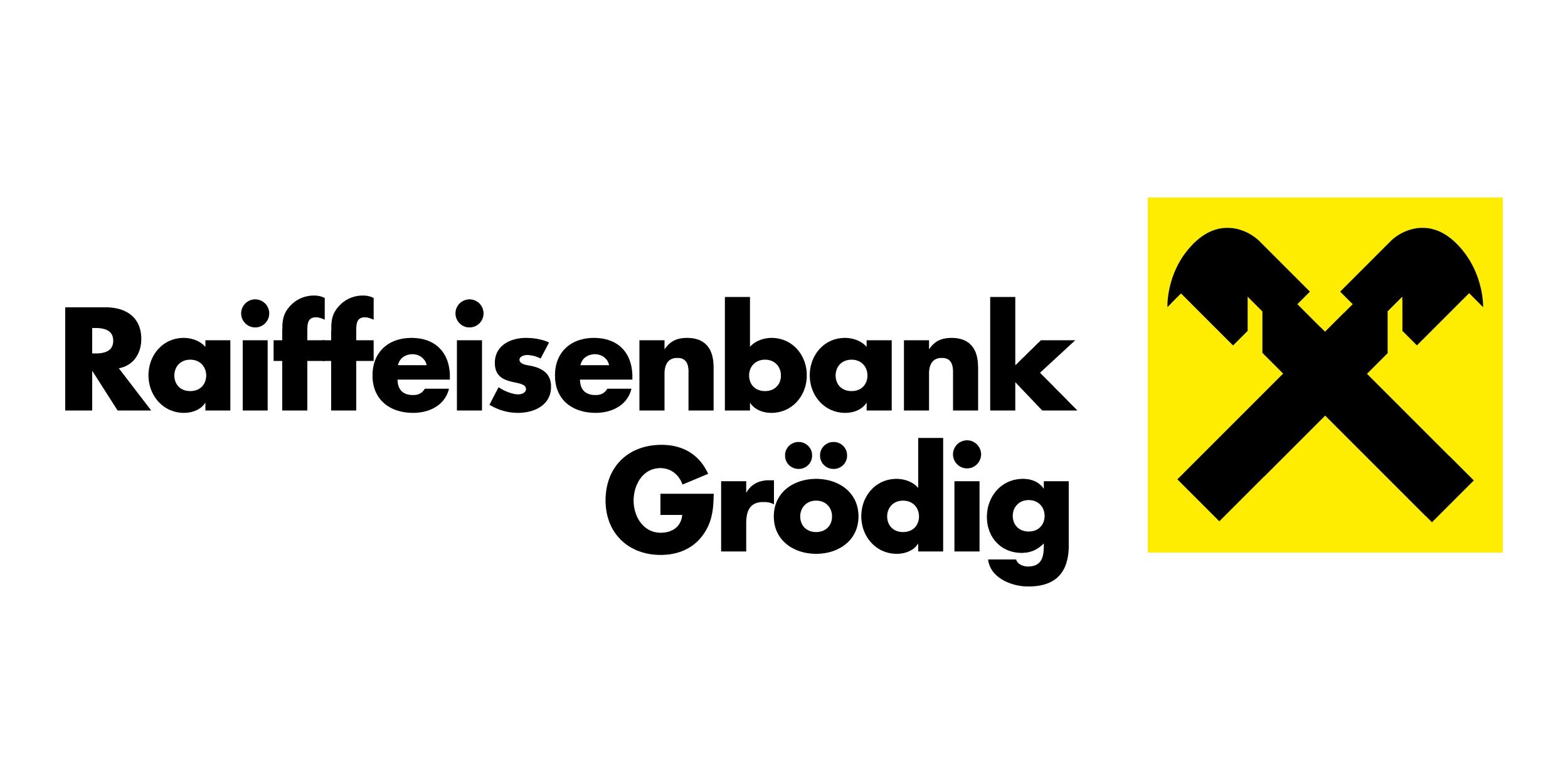 SVG Sponsor - Raiffeisenbank Groedig