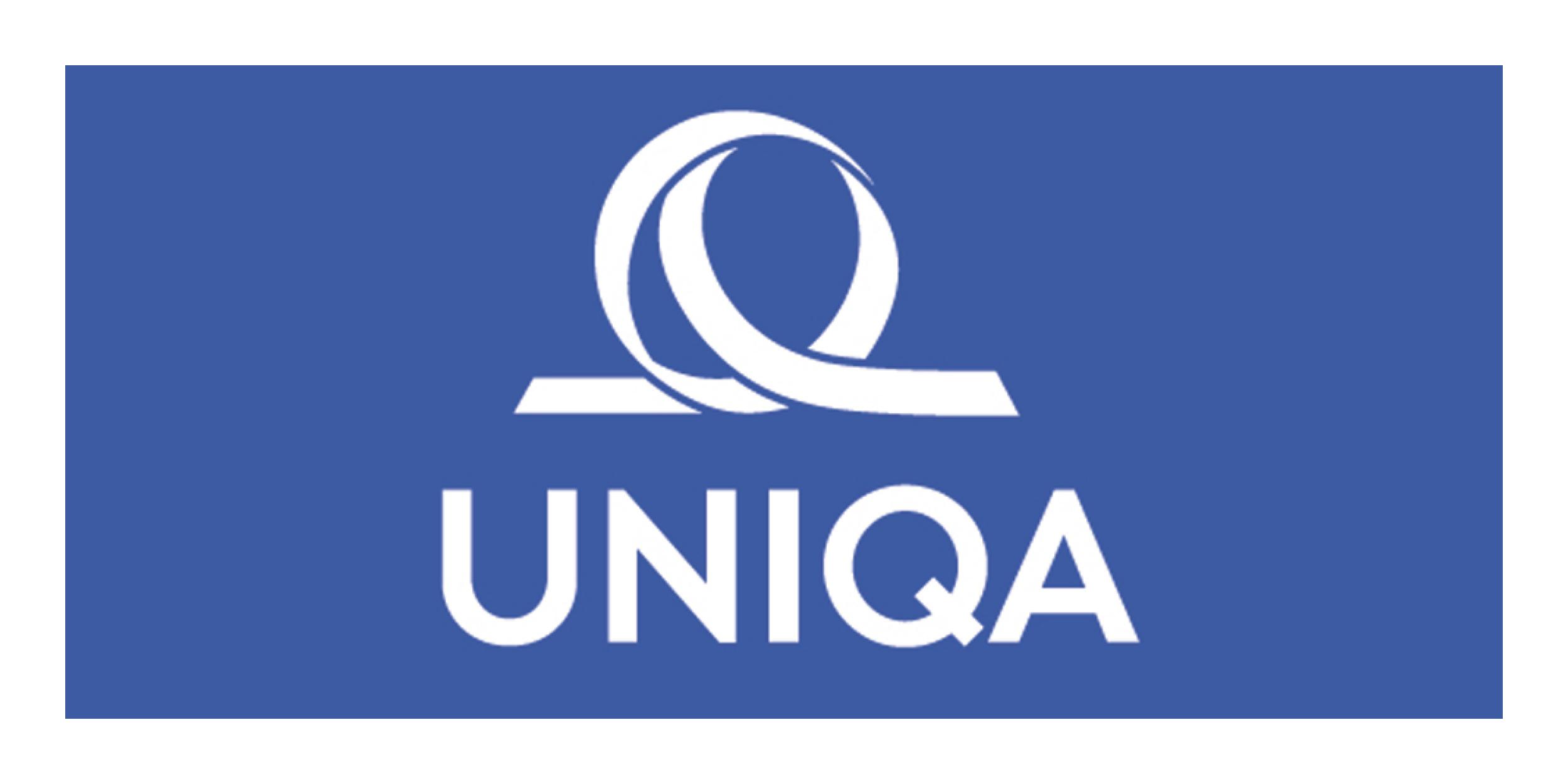 SVG Nachwuchs Sponsor - UNIQA